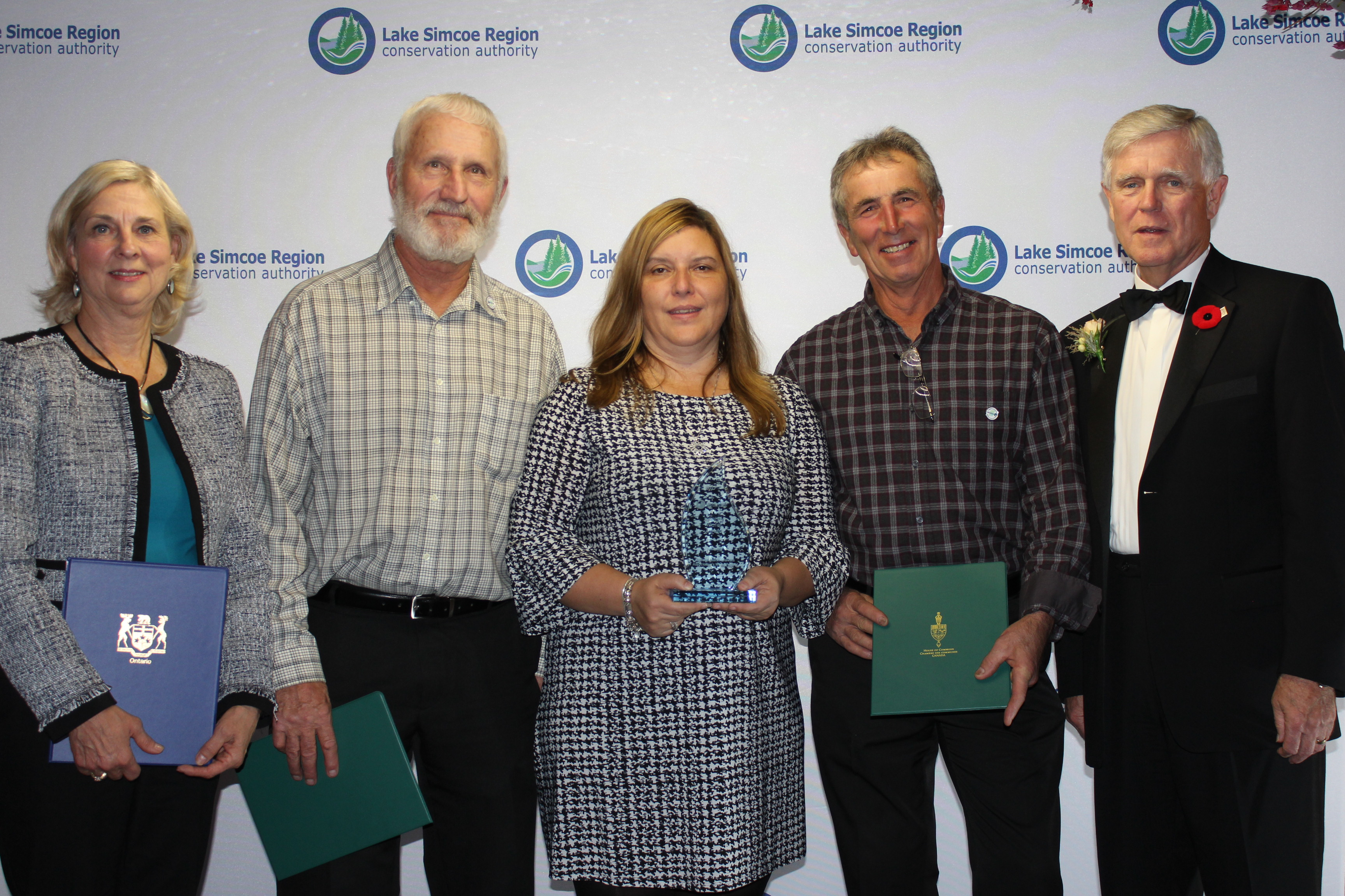 Healthy Water Award - Holland Marsh Growers Association